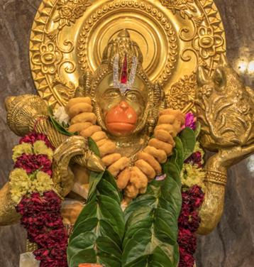 Parasakthi Temple