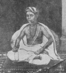 Thyagaraja Swami