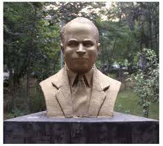 Yellapragada Statue