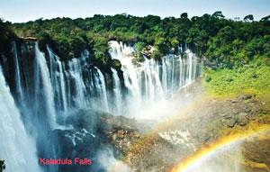 kalandula-falls