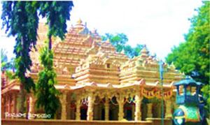 Kolanupaka Temple