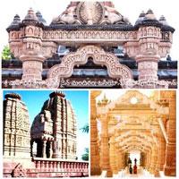 Sri Mahavir Swethambara Temple