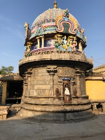 shivaalayam