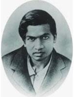 Srinivasa-Ramanujan
