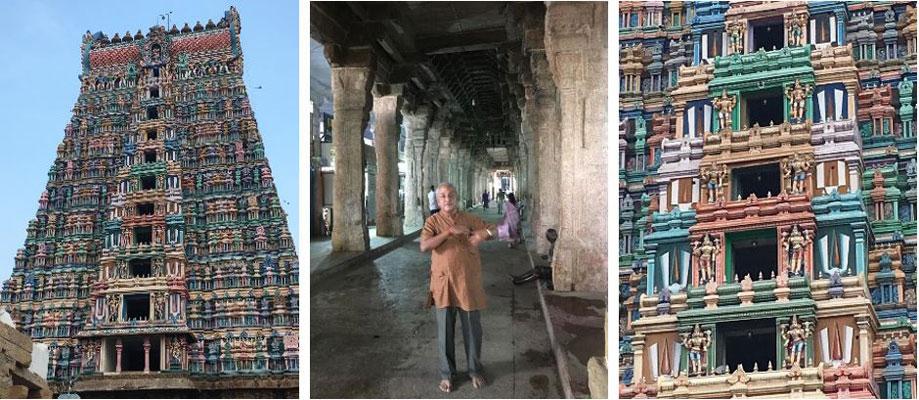 Srivilliputhur Andal Temple